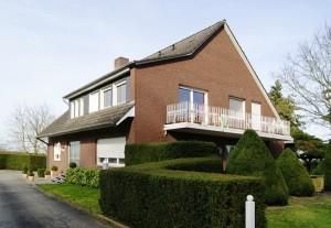 VERKAUFT! Zweifamilienhaus im Außenbereich von Münster-Albachten