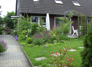 Einfamilienhaus in Ascheberg
