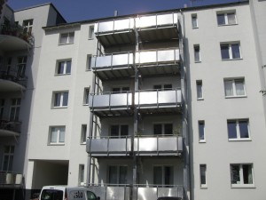 10-Familienhaus in Münster