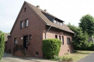 VERKAUFT! Zweifamilienhaus in Olfen