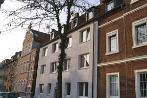 VERKAUFT! 4 Eigentumswohnungen in Münster