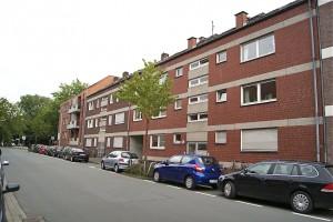 VERKAUFT! Eigentumswohnung in Münster, Wilhelmstraße