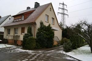 VERKAUFT! Einfamilienhaus mit großem Grundstück in Osnabrück