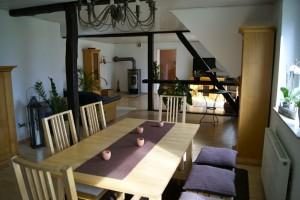 VERMIETET! Dachgeschosswohnung in Rinkerode