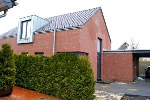 VERMIETET! Exklusives Einfamilienhaus in Lüdinghausen