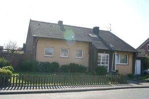 Einfamilienhaus in Ascheberg-Davensberg