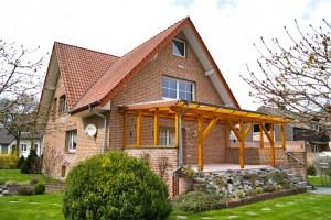 Einfamilienhaus in Olfen