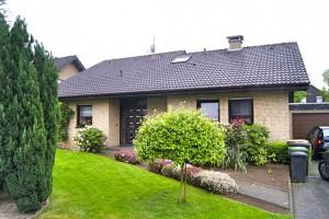 Einfamilienhaus in Dülmen-Hausdülmen