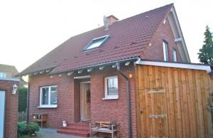 VERKAUFT! Einfamilienhaus mit Keller in Olfen