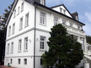 VERMIETET! Erdgeschosswohnung in Münster