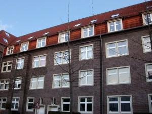 VERKAUFT! Eigentumswohnung in Münster-Kreuzviertel