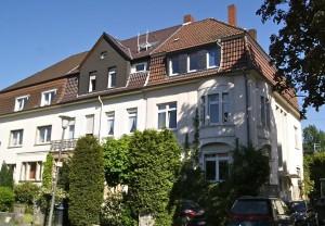 VERMIETET! 3 Zimmerwohnung in Münster