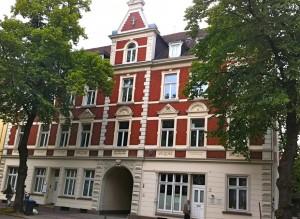 VERKAUFT! Eigentumswohnung in Münster