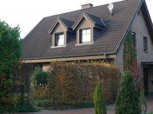 Einfamilienhaus Havixbeck