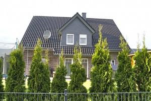 Einfamilienhaus in Senden