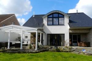 VERKAUFT! Architekten-Einfamilienhaus in Senden