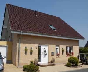 VERKAUFT! Einfamilienhaus in Greven-Reckenfeld