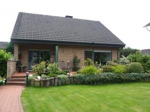 VERKAUFT! Einfamilienhaus in Reckenfeld