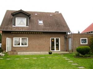 VERKAUFT! Einfamilienhaus in Senden-Ottmarsbocholt