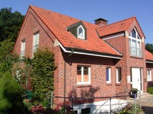 VERKAUFT! Großes Einfamilienhaus in Waldrandlage von Senden