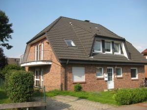 VERKAUFT! Zweifamilienhaus in Saerbeck