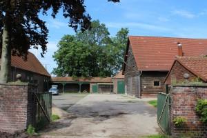VERMIETET! Bauernhof in Drensteinfurt