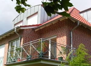 VERMIETET! Dachgeschosswohnung in Senden