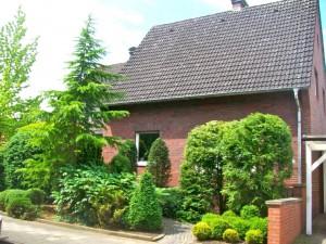 VERMIETET! Doppelhaushälfte in Münster