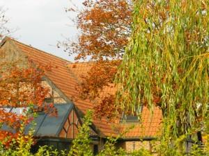 VERMIETET! Schöne Dachgeschosswohnung in Senden