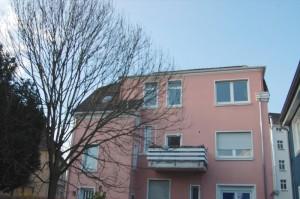 Vermietet! DG-Wohnung in Dortmund