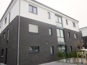 Vermietet! Stadtvillen in Neunkirchen-Vluyn