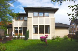 Vermietet! Traumhaus in Bochum