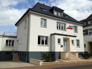 Vermietet! Villa in Bocholt