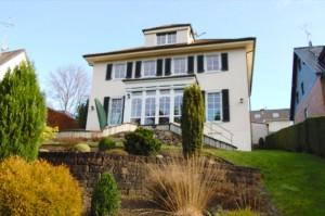 Vermietet! Villa in Essen-Bredeney