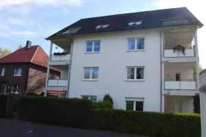 Vermietet! Wohnung in Datteln