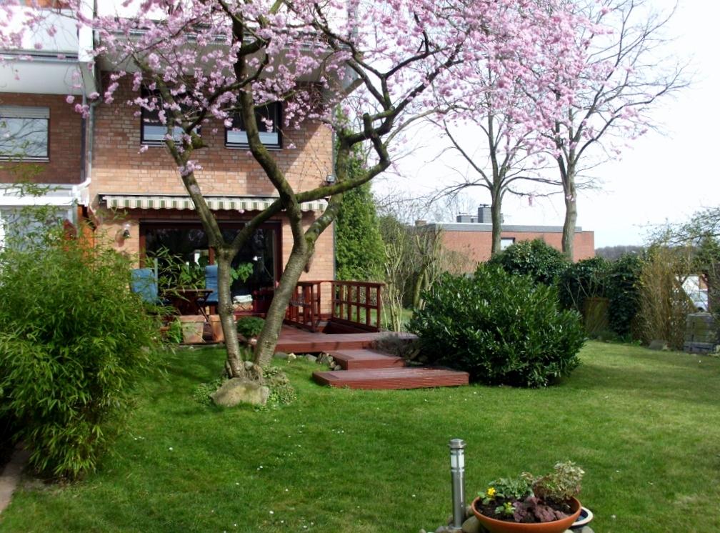 VERKAUFT! Eigentumswohnung mit Garten in Münster-Hiltrup