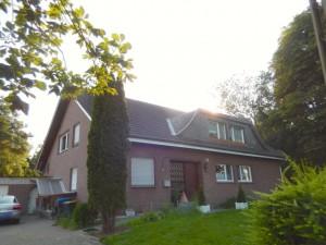 Vermietet-Haus in Lembeck
