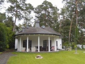 Villa vermietet in Ratingen!