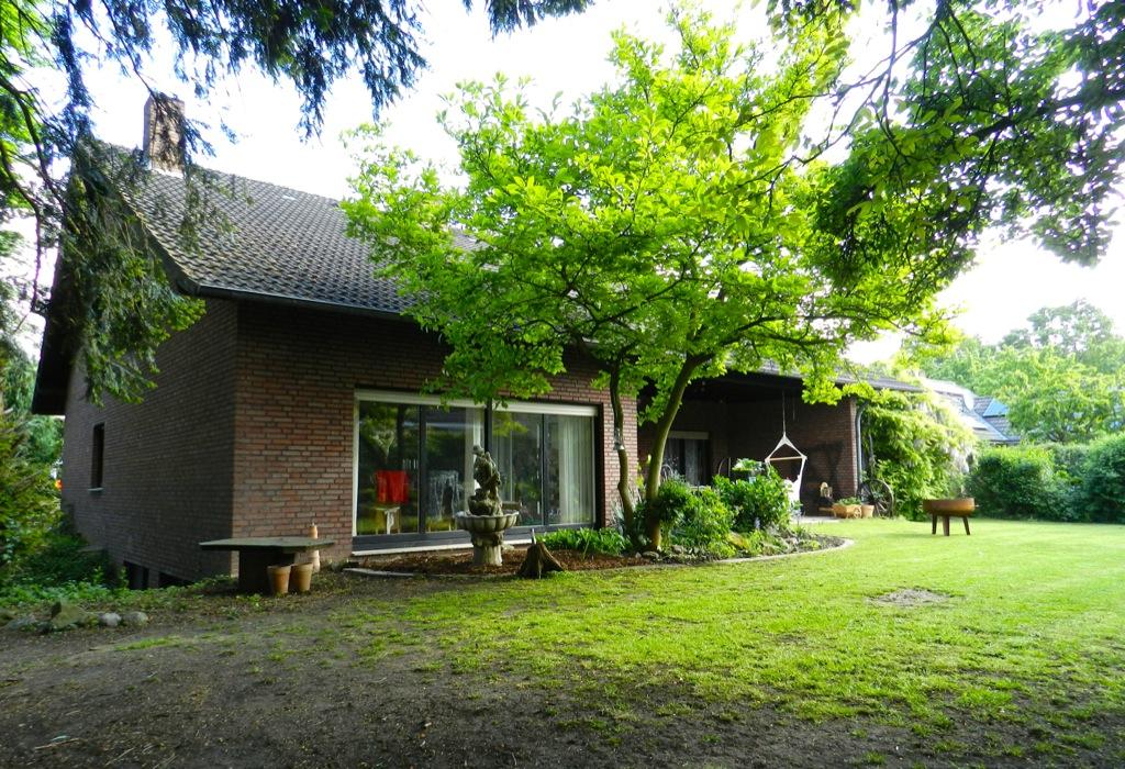 Erdgeschoss-Wohnung in Senden-Ottmarsbocholt