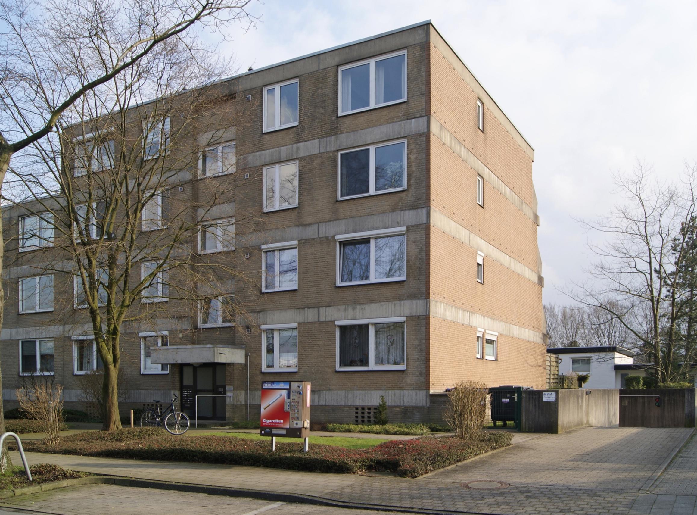VERKAUFT! Eigentumswohnung in Münster-Nienberge