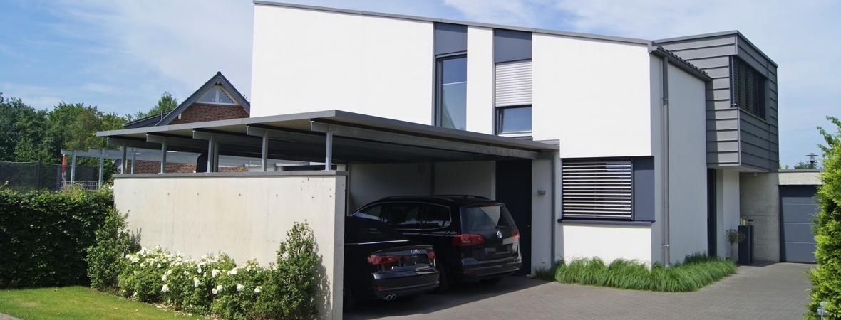 Immobilienmakler in Münster - Immobilienmakler für das Münsterland, das Ruhrgebiet und das Rheinland