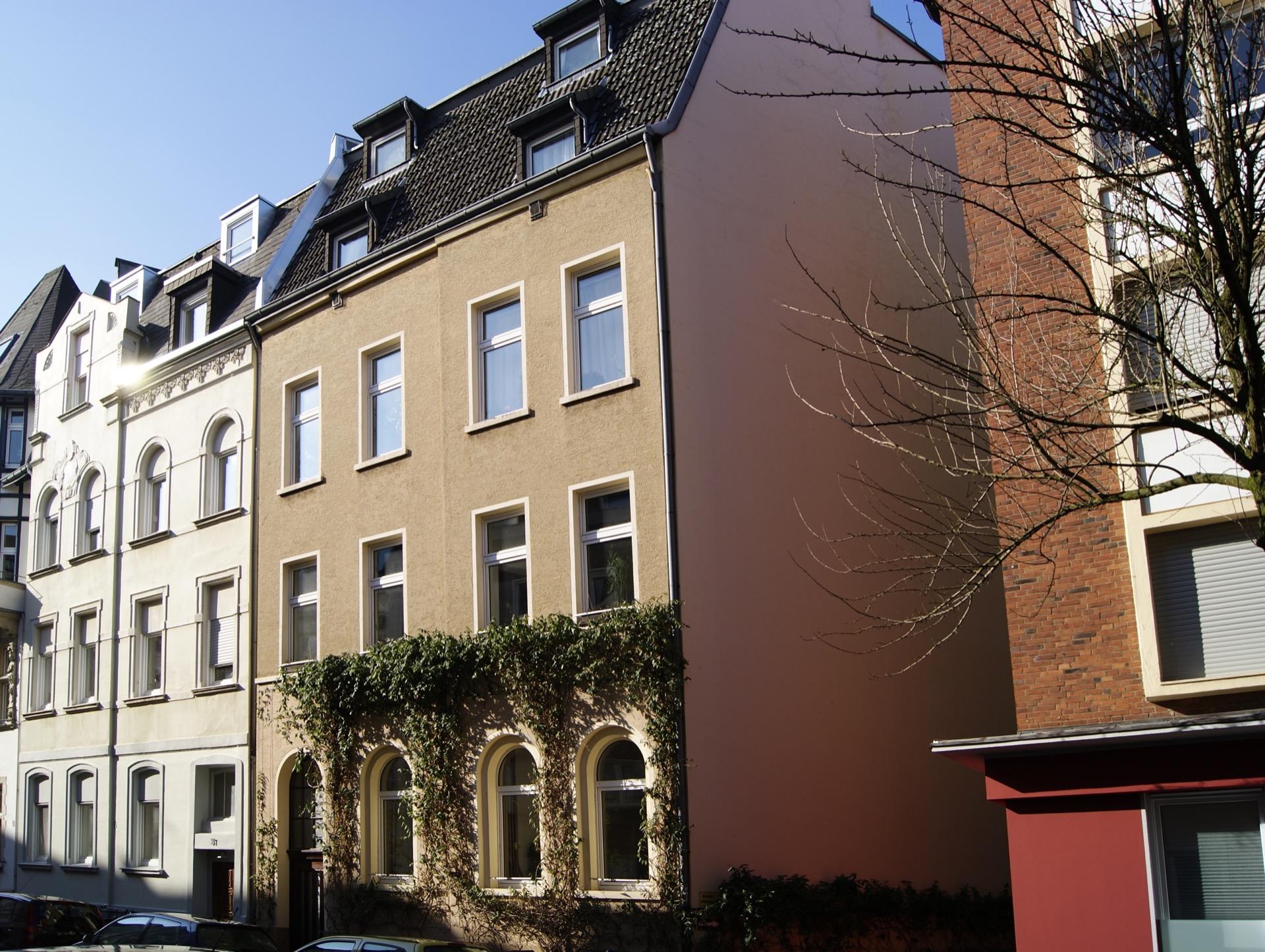Wohnung Kreuzviertel