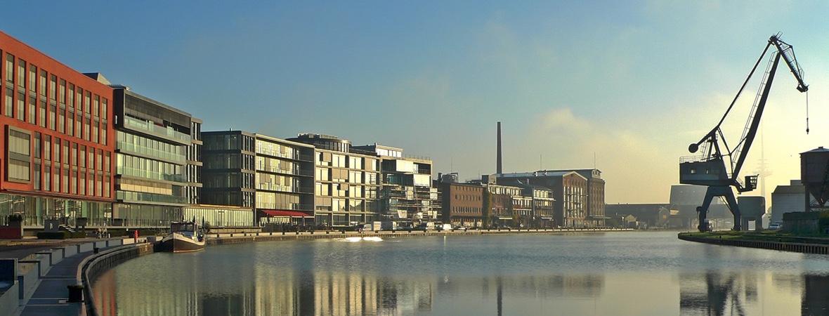 Gewerbe - Immobilienmakler für das Münsterland, das Ruhrgebiet und das Rheinland