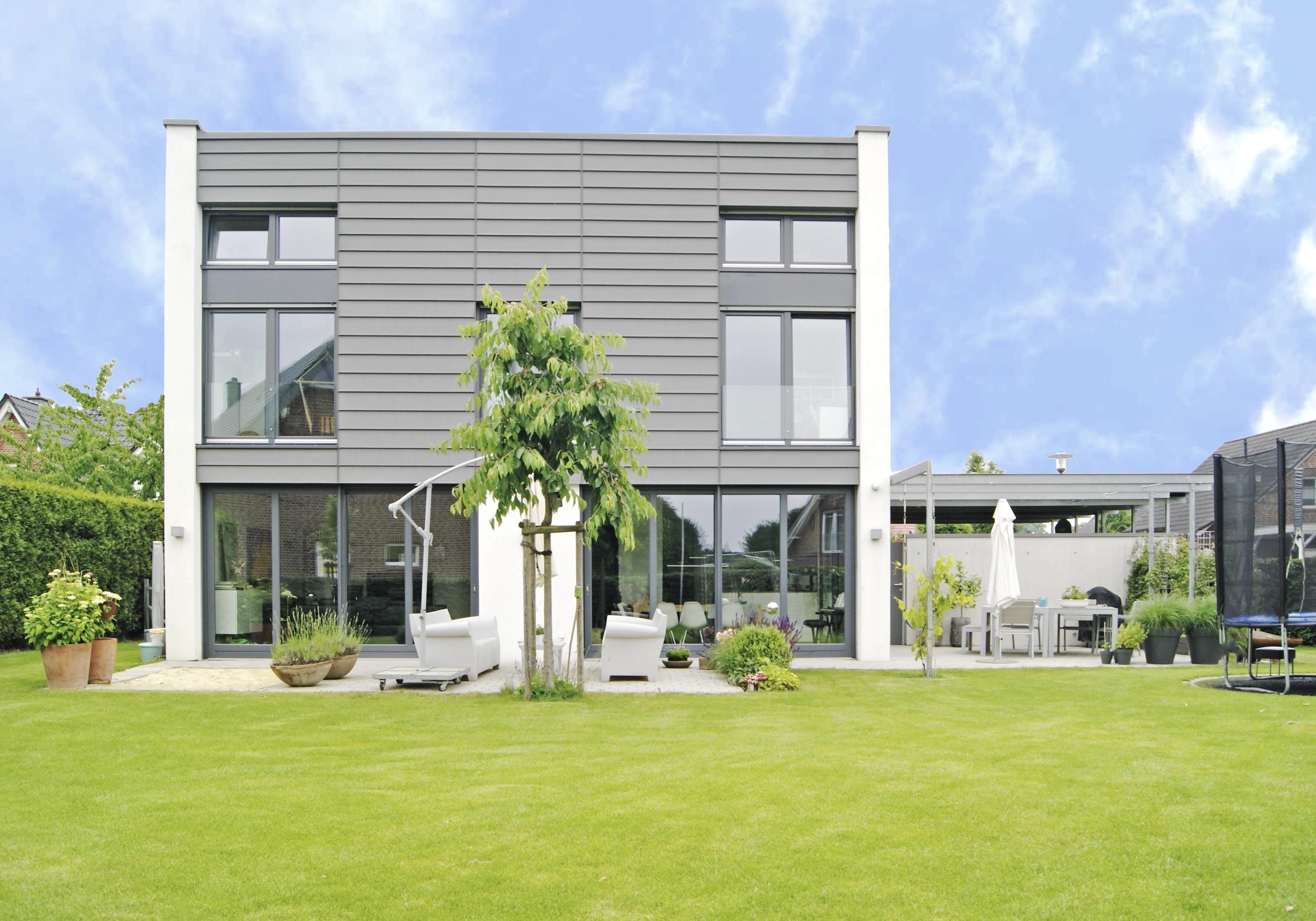 Architektenhaus Drensteinfurt