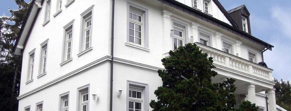 Immobilien Coesfeld - Immobilienmakler für das Münsterland, das Ruhrgebiet und das Rheinland