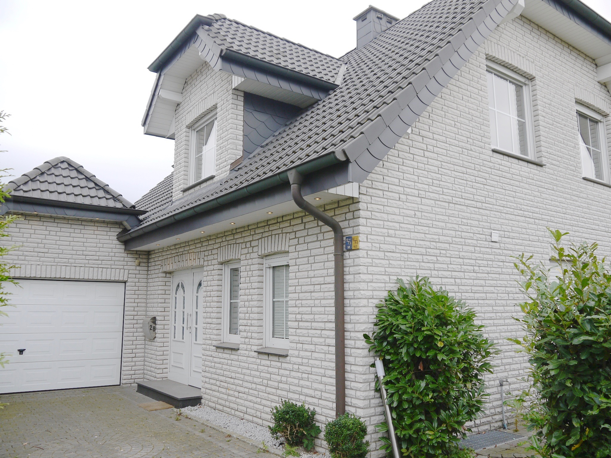 Einfamilienhaus Nottuln
