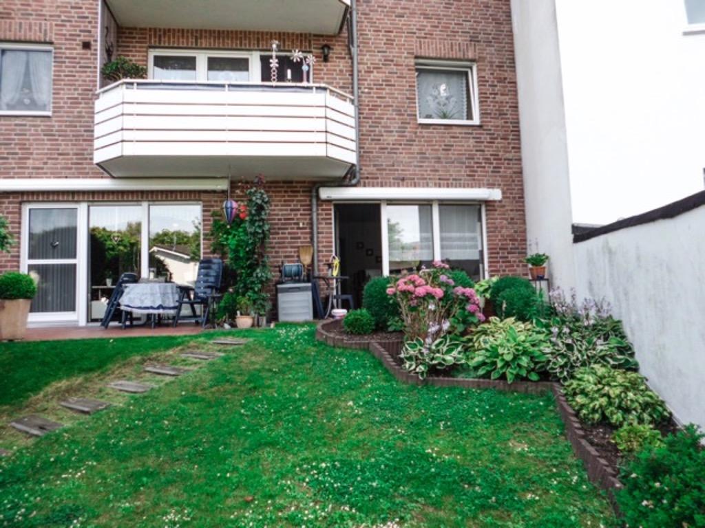 VERKAUFT! Eigentumswohnung in Duisburg