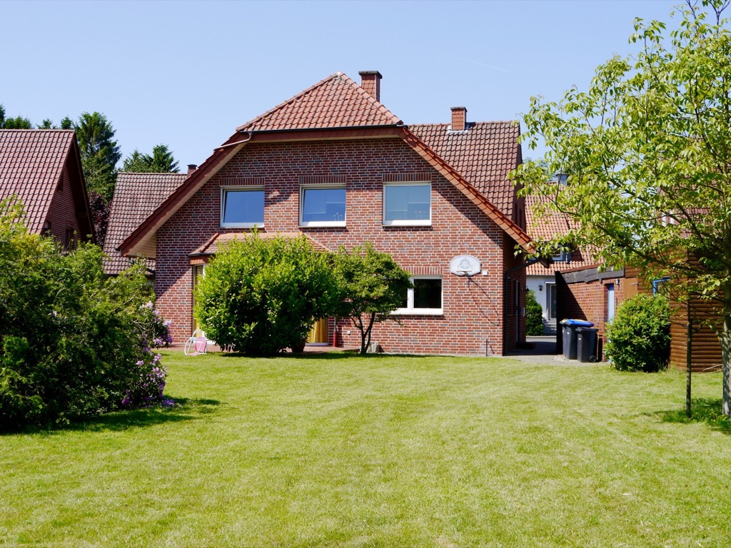 Erfolgreich verkauft- Haus in Osterwick