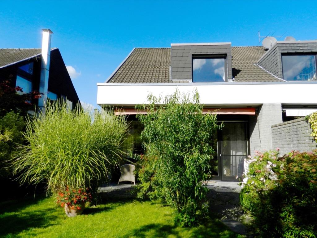 Siegerhaus in Senden
