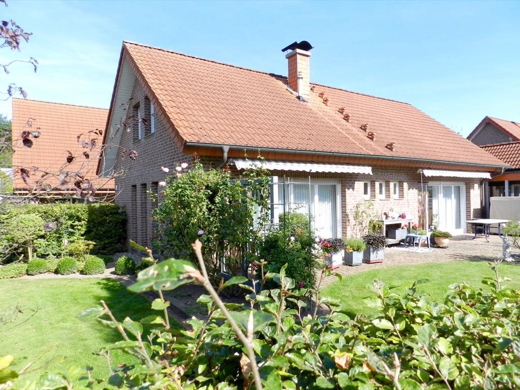 Erfolgreich verkauft- Haus in Senden